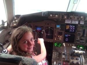 driving a plane 2